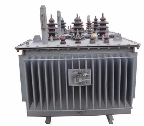 朔州30KVA变压器制造公司