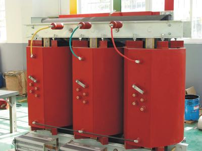 南平100KVASCB13干式变压器价格
