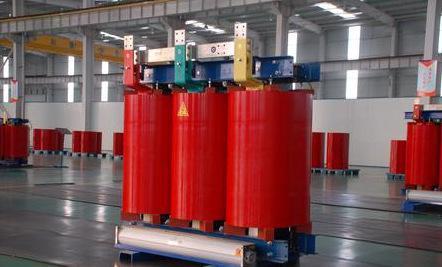莆田50KVA干式变压器生产厂家