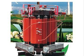 泉州315KVASCB13干式变压器生产厂家