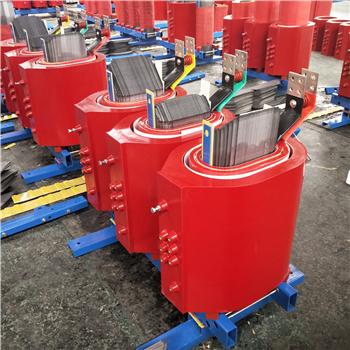 阿拉善500KVASCB13干式变压器厂家