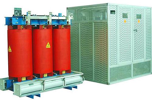 上海125KVASCB10干式变压器价格