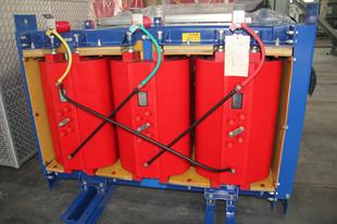 天津100KVASCB11干式变压器厂家