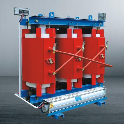 阿拉善100KVA干式变压器厂家