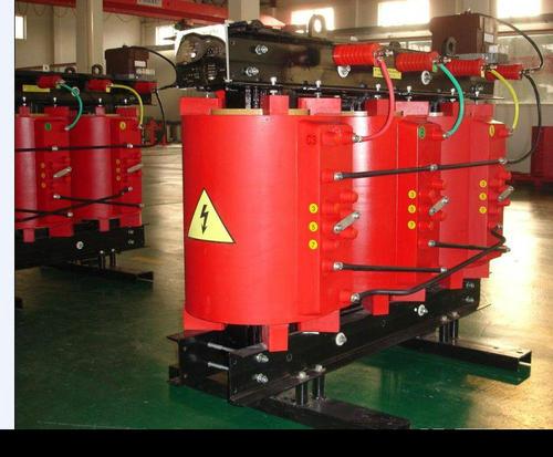 海北400KVASCB12干式变压器厂家