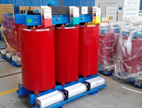 赣州250KVASCB13干式变压器厂家