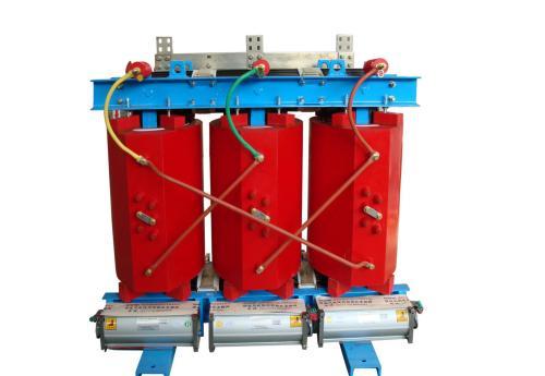 天津630KVASCB12干式变压器厂家直供