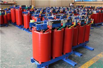 阿拉善50KVASCB12干式变压器生产厂家