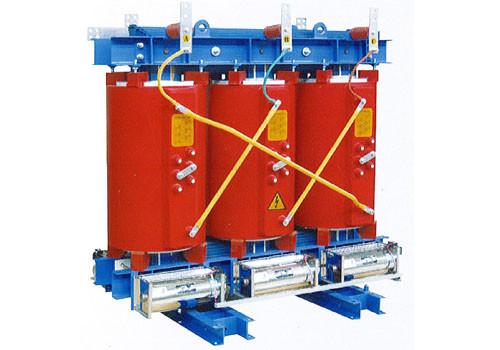 赣州125KVASCB10干式变压器价格优惠