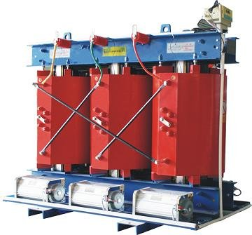 赣州80KVASCB13干式变压器厂家