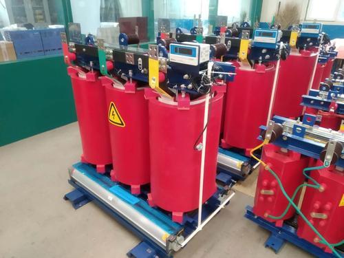 唐山1000KVA干式变压器生产厂家