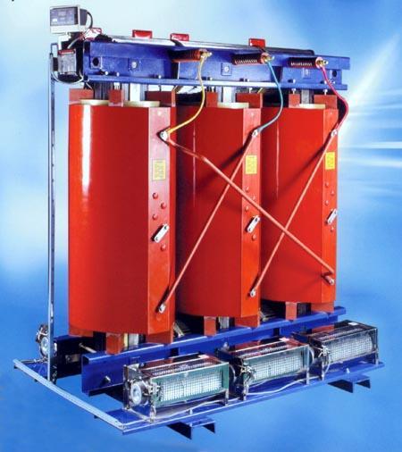 朔州100KVASCB12干式变压器厂家
