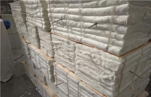 产最新资讯_漯河硅酸铝陶瓷纤维毯产品咨询